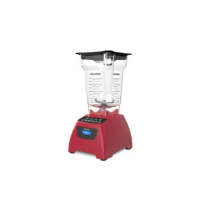 Blendtec Classic 575 Poppy Red