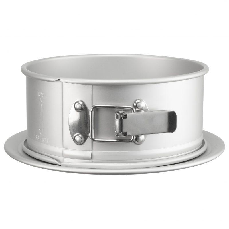 Springform i anodiserad aluminium 20 cm