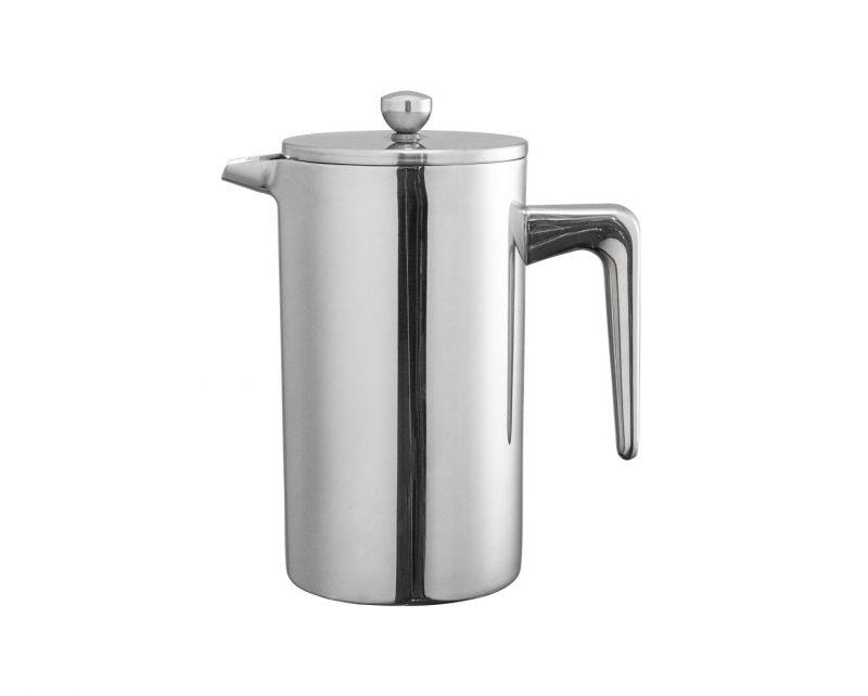 Fransk kaffepress med termosfunktion