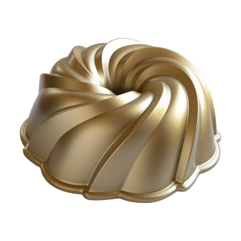 Swirl Bundt® Pan