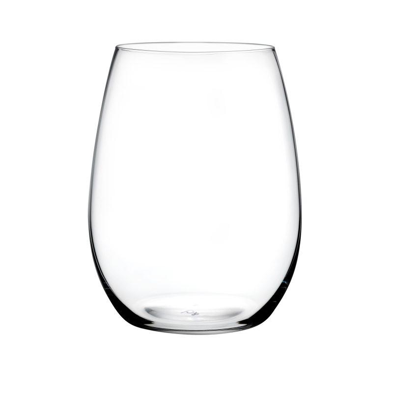 Pure Bordeauxglas