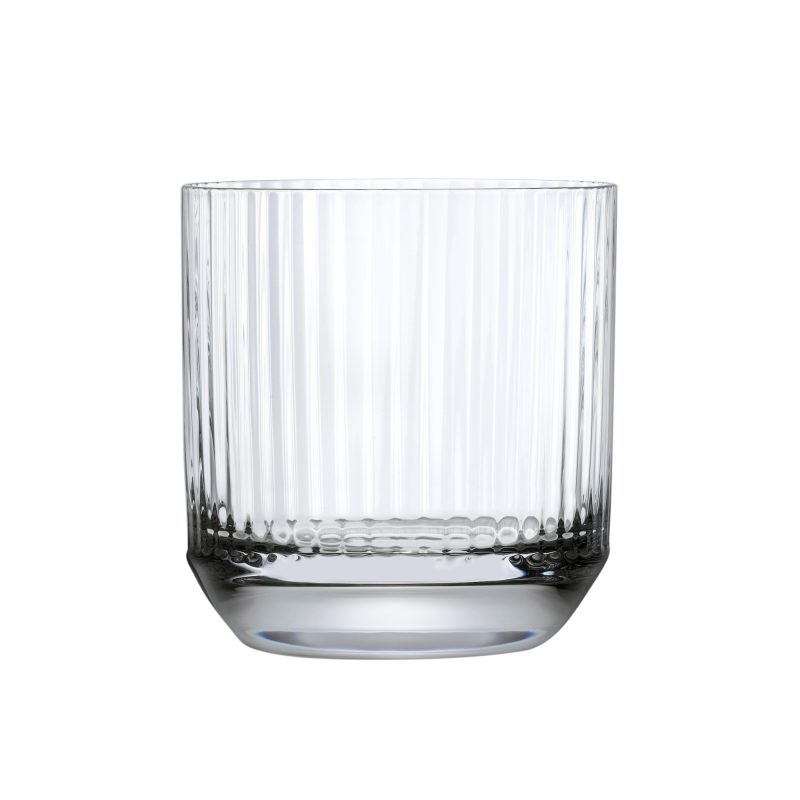 Big Top Whiskyglas DOF 32 cl