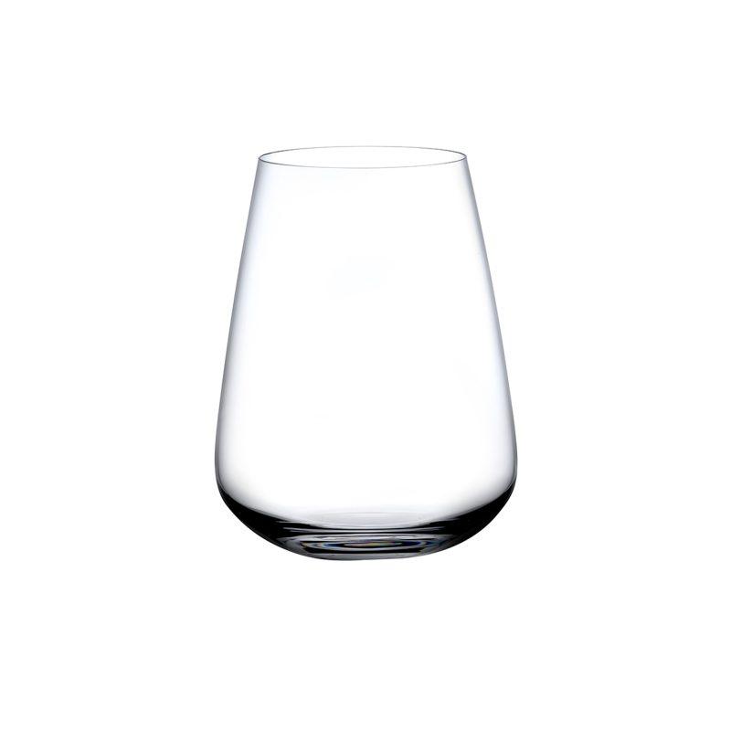 Stem Zero Vattenglas