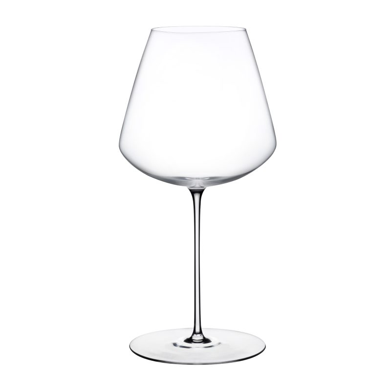 Stem Zero Elegant vitvinsglas