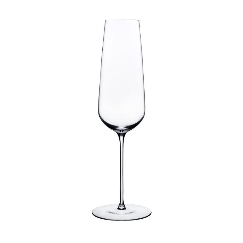 Stem Zero Champagneglas